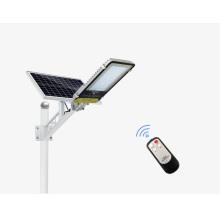 80w 60AH Solar Straßenlaterne