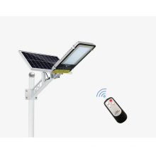 80w 60AH Solar Street Light