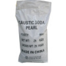 Industry Grade Caustic Soda