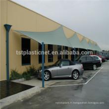 Tentes de voiture avec la protection d'uv en gros la voile d'ombrage