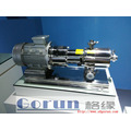 Sanitary Emulsion Pump,Emulsion Transfer Pump