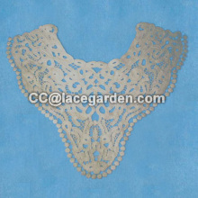 Batten Cotton Collar Lace