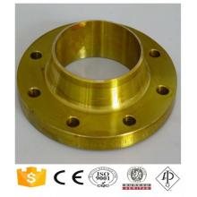 BS 4504 Weld Neck Stainless steel Flange