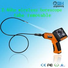 Endoscópio rígido industrial video sem fio de Shenzhen de 5.5mm / de 9mm de 3.9mm