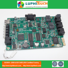 20 Years manufacturer for PCB/FPC/PET Assemblies,Industrial Computer PCB,Multicolour Display Module PCB Manufacturers and Suppliers in China Microwave Function Controlling Circuit Board Assembly PCBA supply to Japan Suppliers