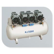Oilless Dental Air Compressor (KJ-2000)