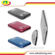 Externes 2,5-Zoll-HDD-Gehäuse USB 3.0