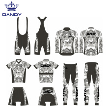 Wholesale custom cycling jersey