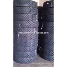 Michelin Roadmaster Cooper Qualität ROADSHINE12R22.5 11R22.5 China LKW-Reifen