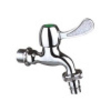 Brass Singel Handle Bibcock (ZR9033)