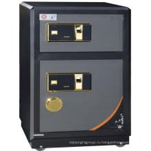 2018 SteelArt горячий продавать два fingerpring сейф дверь