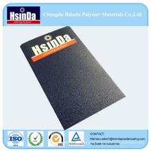Wasserdichte Pulver-Pigment-Haut-Beschaffenheits-Pulver-Beschichtungs-Farbe Ral 5013