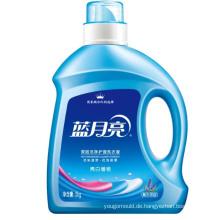 Plastikwaschflüssigkeits-Eimer-Kappen-Form