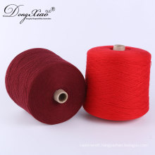 Wholesale Factory Price Cheap Nm2/26 Hand Knitting Pure Cashmereyarn 100%