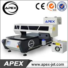 Alta velocidade de máquina de impressão do leito (6090)