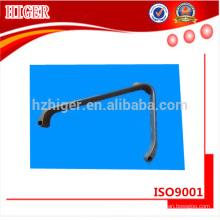 Fabricación profesional Apoyabrazos de aluminio