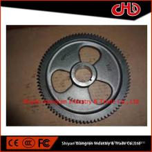 De alta calidad Dongfeng motor diesel 6CT engranaje de árbol de levas 3918777