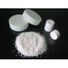 Trichloroisocyanuric Acid 90% CAS 87-90-1 Granule/Powder/Tablet (TCCA)