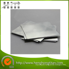 Monel 400 Nickel Alloy Plate&Sheet (UNS N04400)