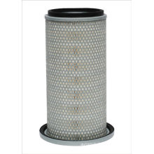 High Efficiency High Flow Mann Air Filter Elements For Mitsubishi Me033717