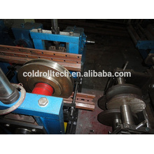Steel Storage Rack Forming Machine