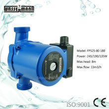 Tipo de Rotor enlatado bombas para sistemas de enfriamiento de circulación