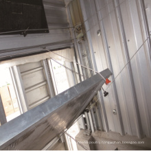 Thermal Insulating Door of Poultry Livestock Equipment