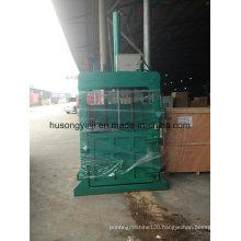 Waste Paper Hydraulic Baler