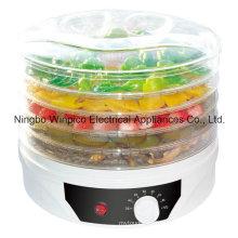 12 qt alimentos deshidratador deshidratador vegetal fruta secado de la máquina