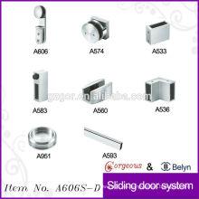 A606S MOVING DOOR rodillos guía puerta
