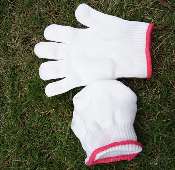 Nomex Fiber Cooking Gloves Heat Resistant