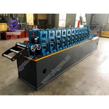 Angolo Bar Keel Roll Forming Machine