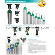 Cbmtec Integrated Regulators