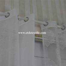 Полиэстер Sheer Voile Curtain Fabric