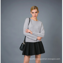 Lady′s Fashion Sweater 17brpv002