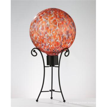 Bola al por mayor de los ornamentos de la esfera del jardín del hotel