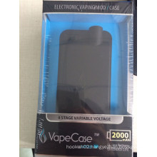 2014 Product E Cig Vape Case for iPhone 5&5s