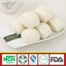 IQF Pure Milk Steamed Bread