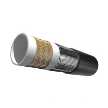 Impact Resistance Flexible Composite Pipe