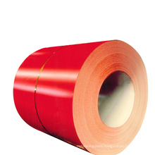 Color Coated Galvanized Steel Sheet hot rolled Prepainted Gi Steel Coil