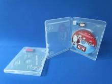 Premium Quality plastic usb case