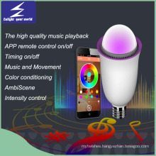 Wireless Smart Smart LED Bulb Light LED Bulb Light