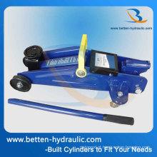 Pequenos 3 Ton Car Lift Best Hydraulic Floor Jack