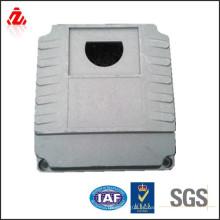 Fábrica de piezas de fundición de aluminio de encargo
