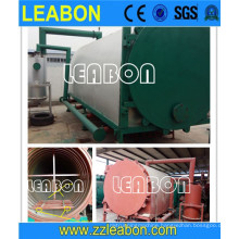 Professional Coconut Shell Carbonization Furnace for Sale