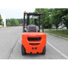 Chariot élévateur diesel de conteneur de chariot élévateur de la marque 3 T de Sinomicc