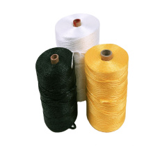 any weight colorful UV treated pp monofilament rope