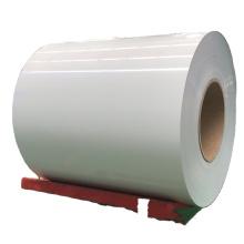 Bobina en relieve de aluminio del estuco de los materiales de construcción 0.2-1.0mm