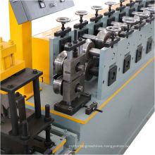 Metal Profiles Studs T Ceiling Tee Grid Drywall Roll Forming Machine