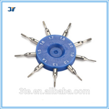 Optical Hole Gauge Internal and external thread gauge
